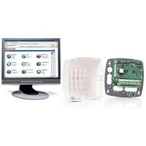 Honeywell NX1P Access Control Enclosure - Plastic