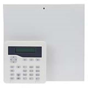 Eaton 10 Zone Wired Control Panel with proximity keypad