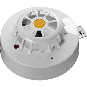 Apollo Temperature Sensor - White - 20°C to 70°C - % Temperature Accuracy0 to 95%% Humidity Accuracy