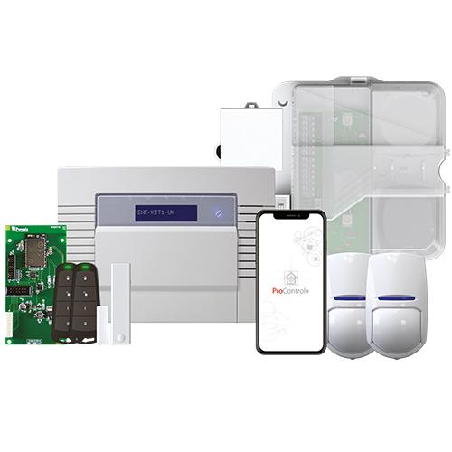 Pyronix Alarm Kit